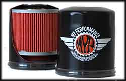 Oil Filter Pic