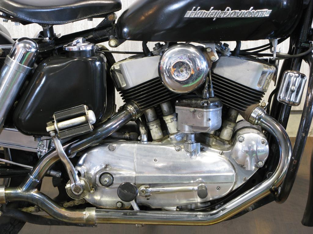ハーレーダビッドソン 1953 KK Sport Star 車体写真7