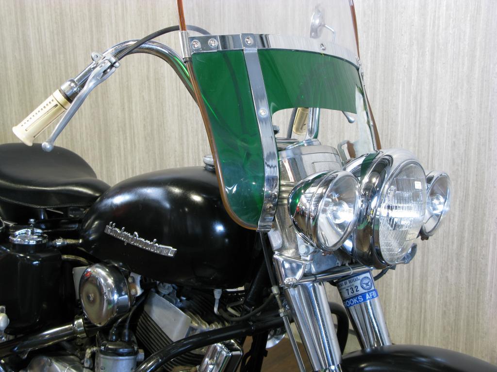 ハーレーダビッドソン 1953 KK Sport Star 車体写真9