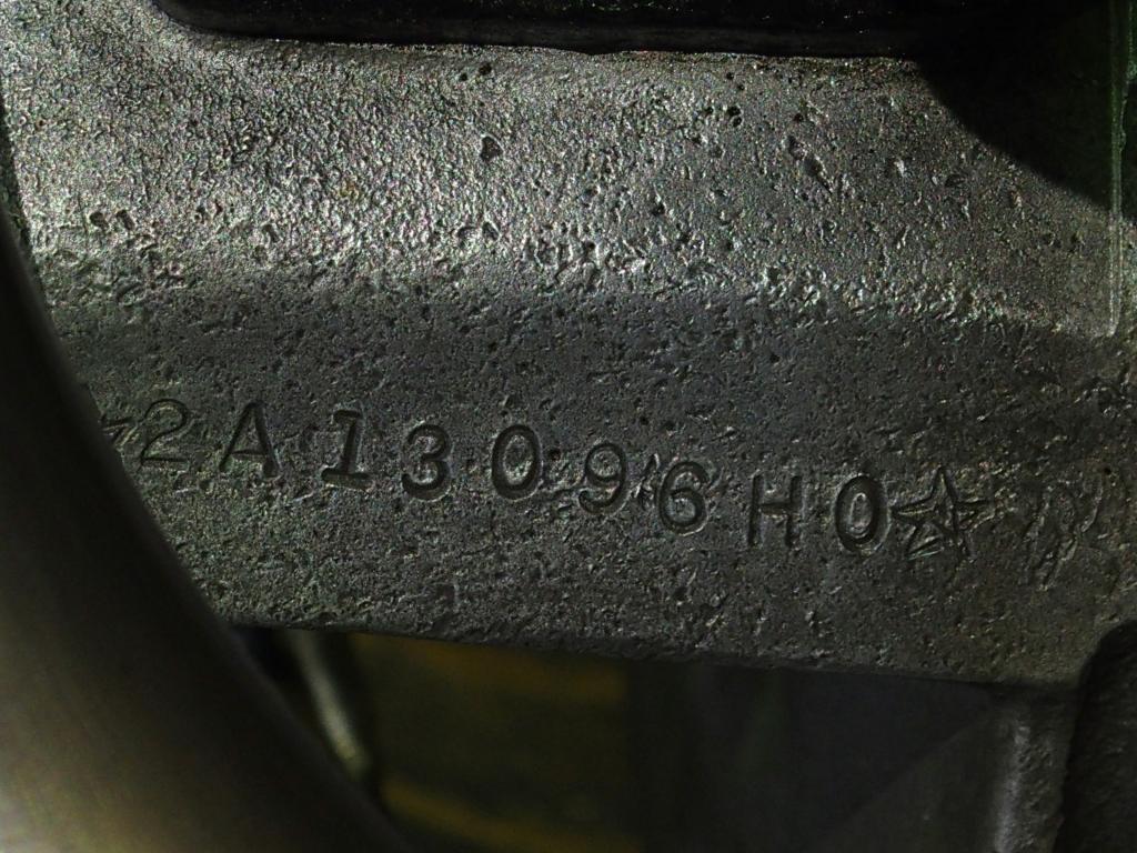 ハーレーダビッドソン 1970 FLH Custom 車体写真11