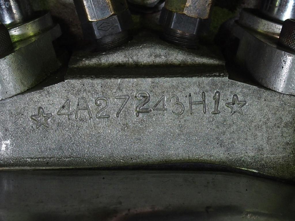 ハーレーダビッドソン 1971 XLCH 車体写真10