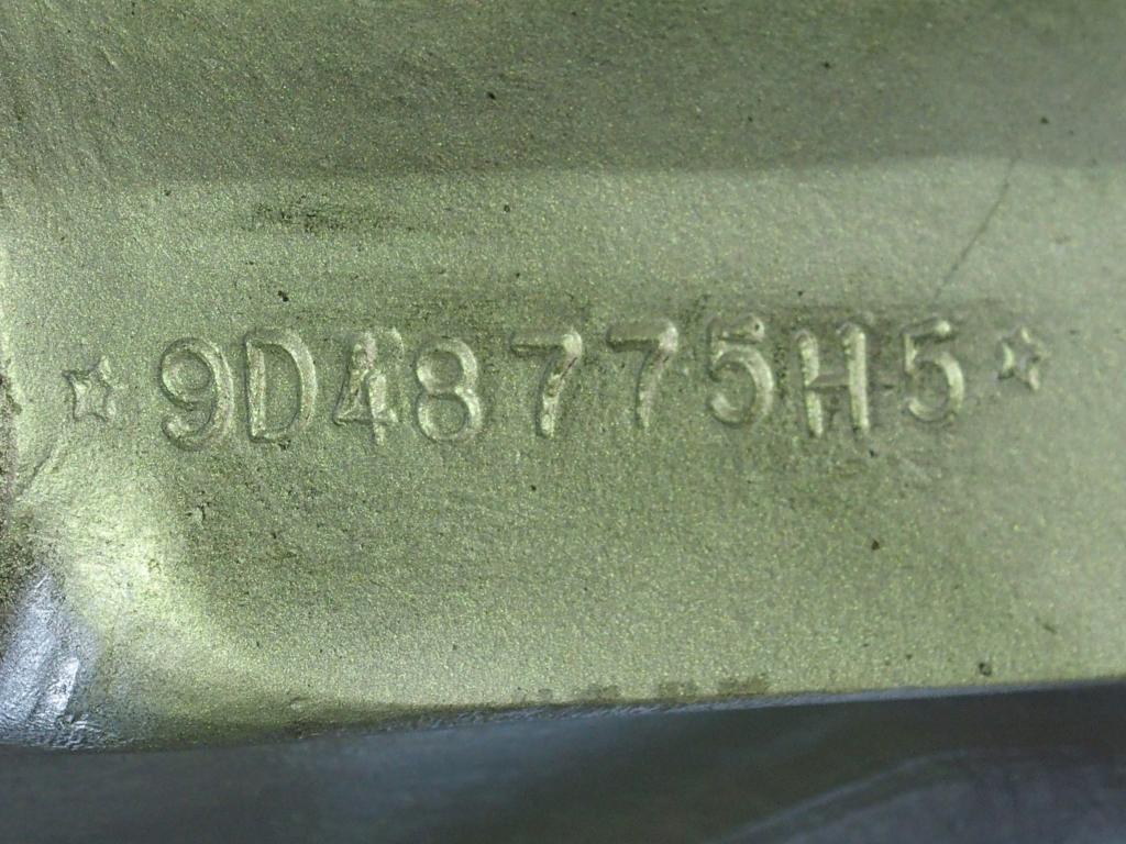 ハーレーダビッドソン 1975 FXE Ridgid Shovel 車体写真11