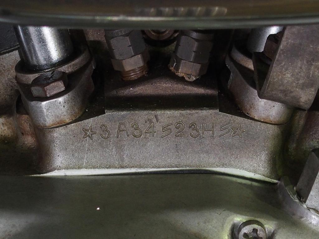 ハーレーダビッドソン 1975 XLH 1000 車体写真11