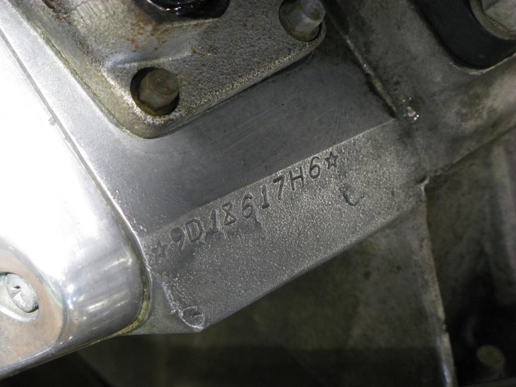 ハーレーダビッドソン 1976 FXE Liberty Edition 車体写真11