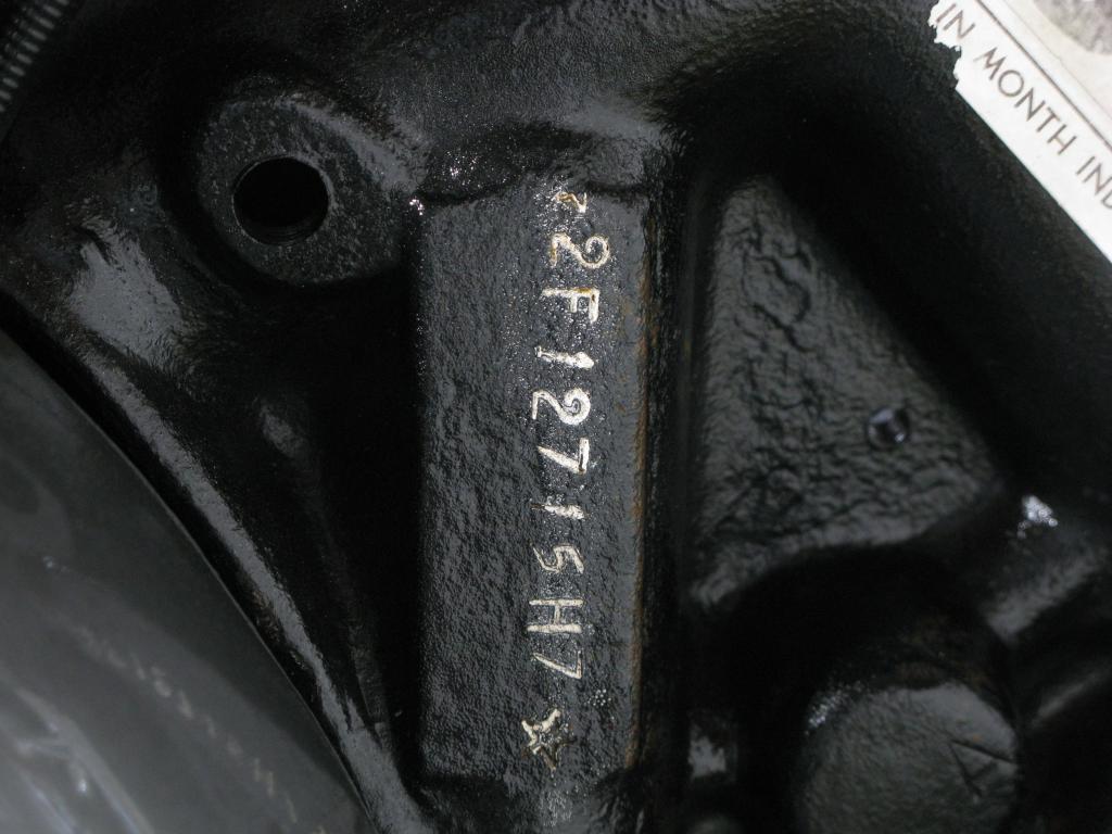 ハーレーダビッドソン 1977 FXS 1200 Low Rider 車体写真11