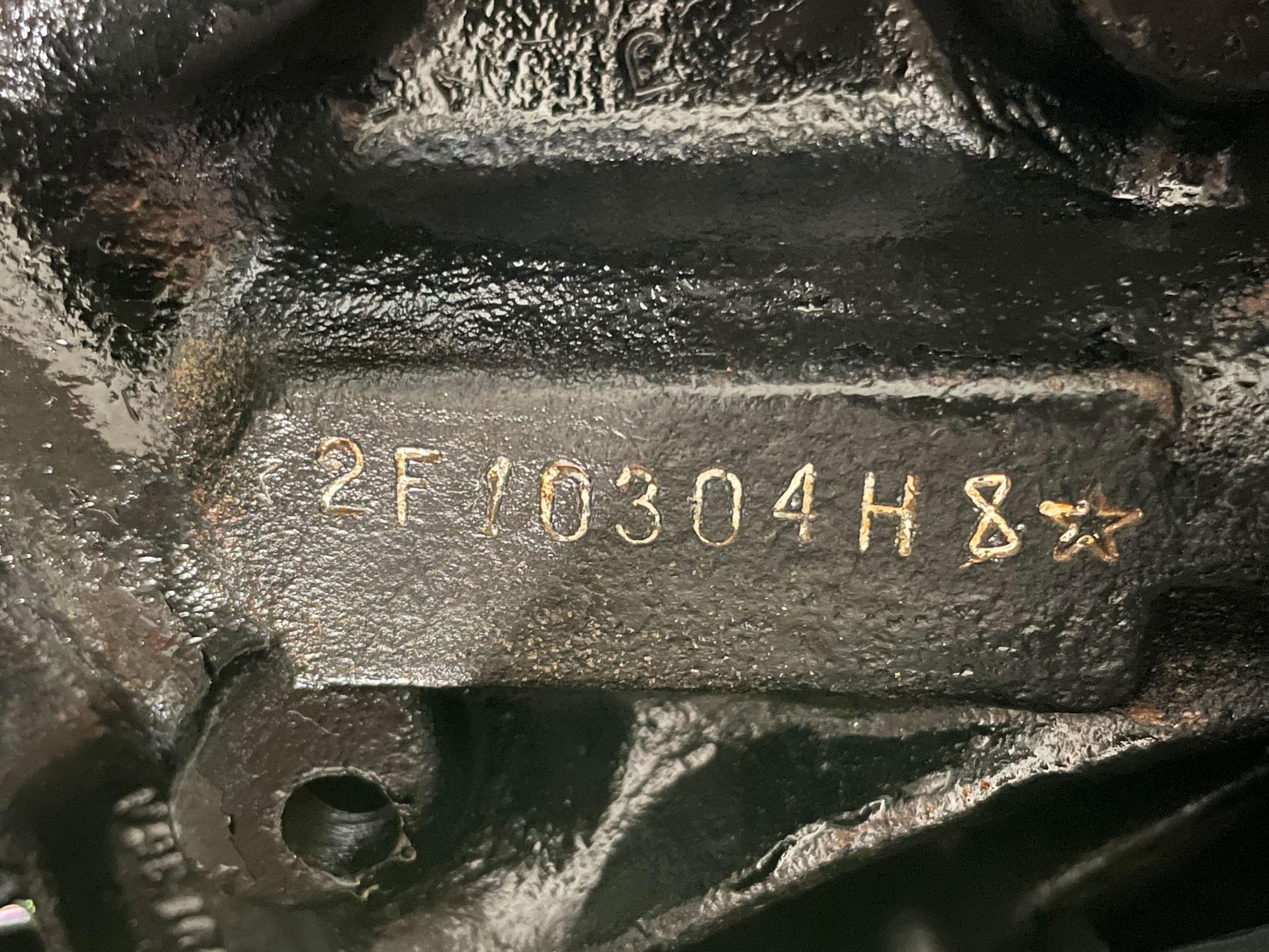 ハーレーダビッドソン 1978 FXS 1200 Low Rider 車体写真11