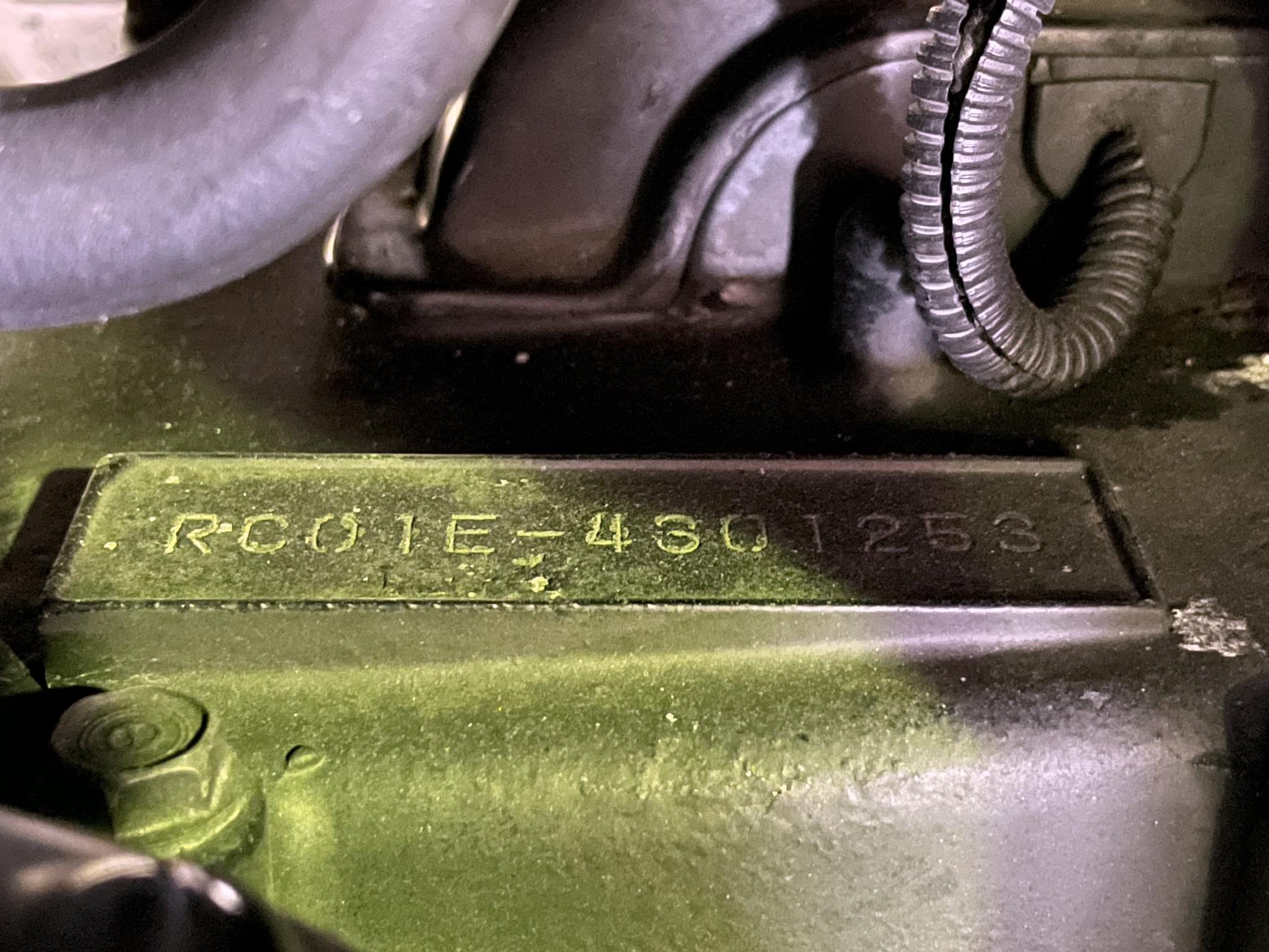 ホンダ 1982 HONDA CB750 INTEGRA 車体写真10