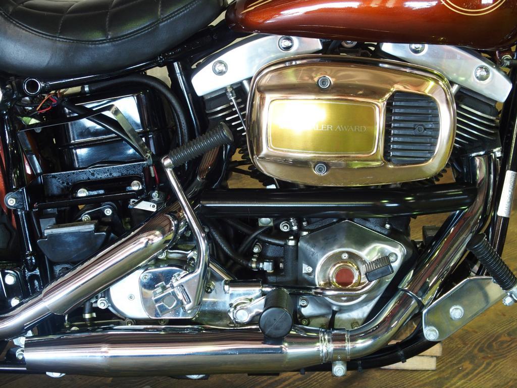 ハーレーダビッドソン 1983 New FXSB Dealer Award 車体写真7