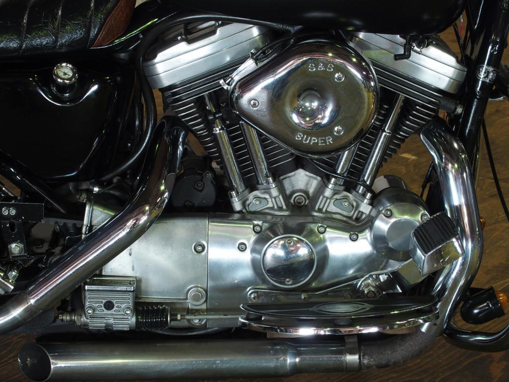 ハーレーダビッドソン 1994 XLH 1200 車体写真7