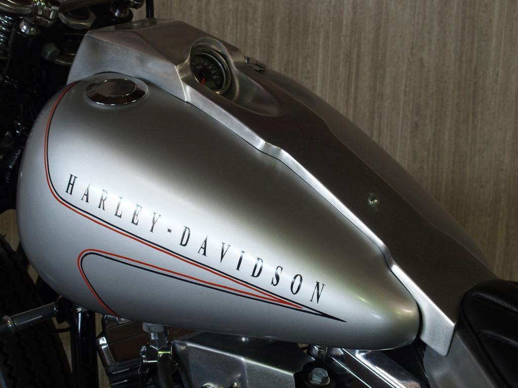 ハーレーダビッドソン 1995 FLSTN Full Custom 車体写真7