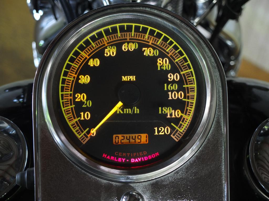 ハーレーダビッドソン 1998 FLSTS Heritage Springer 車体写真9