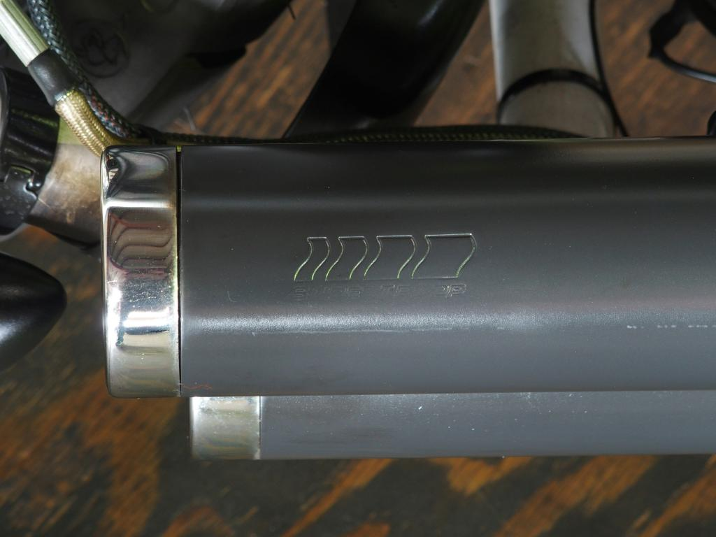 ハーレーダビッドソン 1999 Ridgid EVO 車体写真10