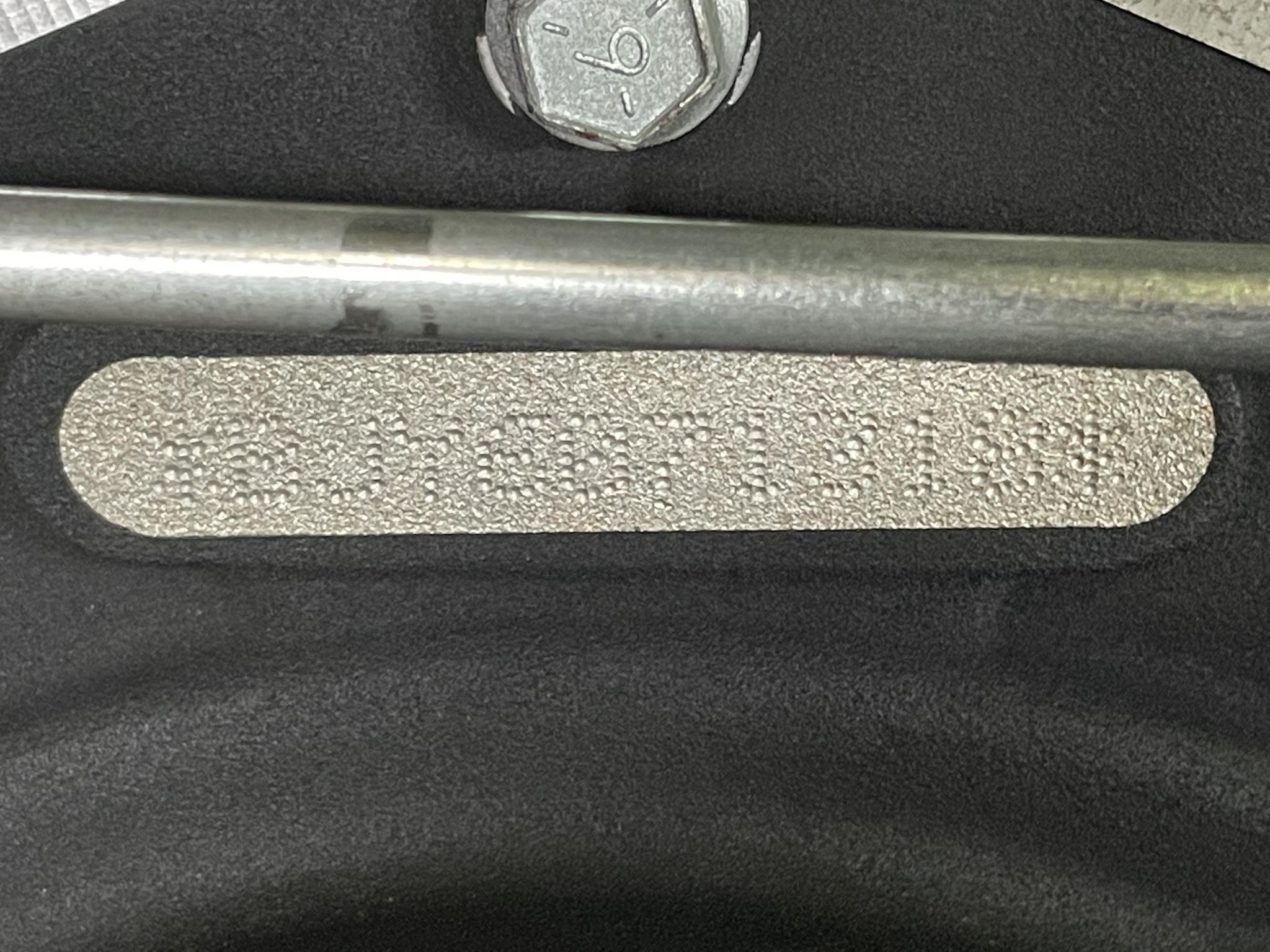 ハーレーダビッドソン 2006 FLSTC 車体写真11