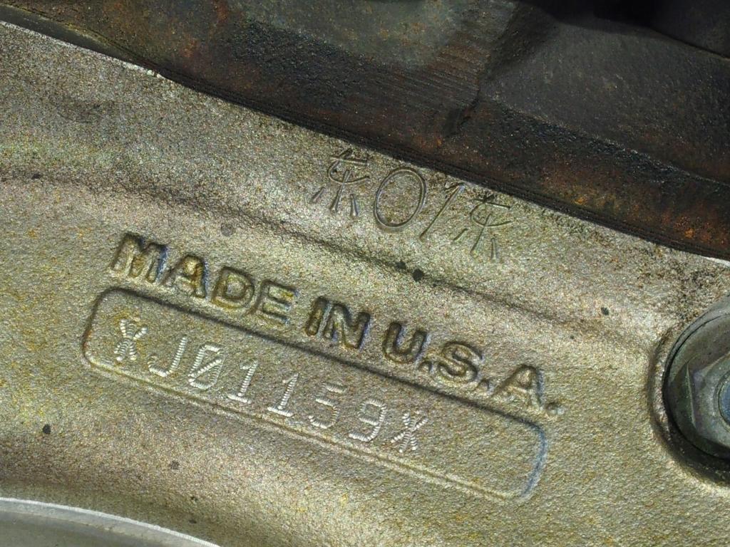 ハーレーダビッドソン 2010 Full Custom Shovel 車体写真11