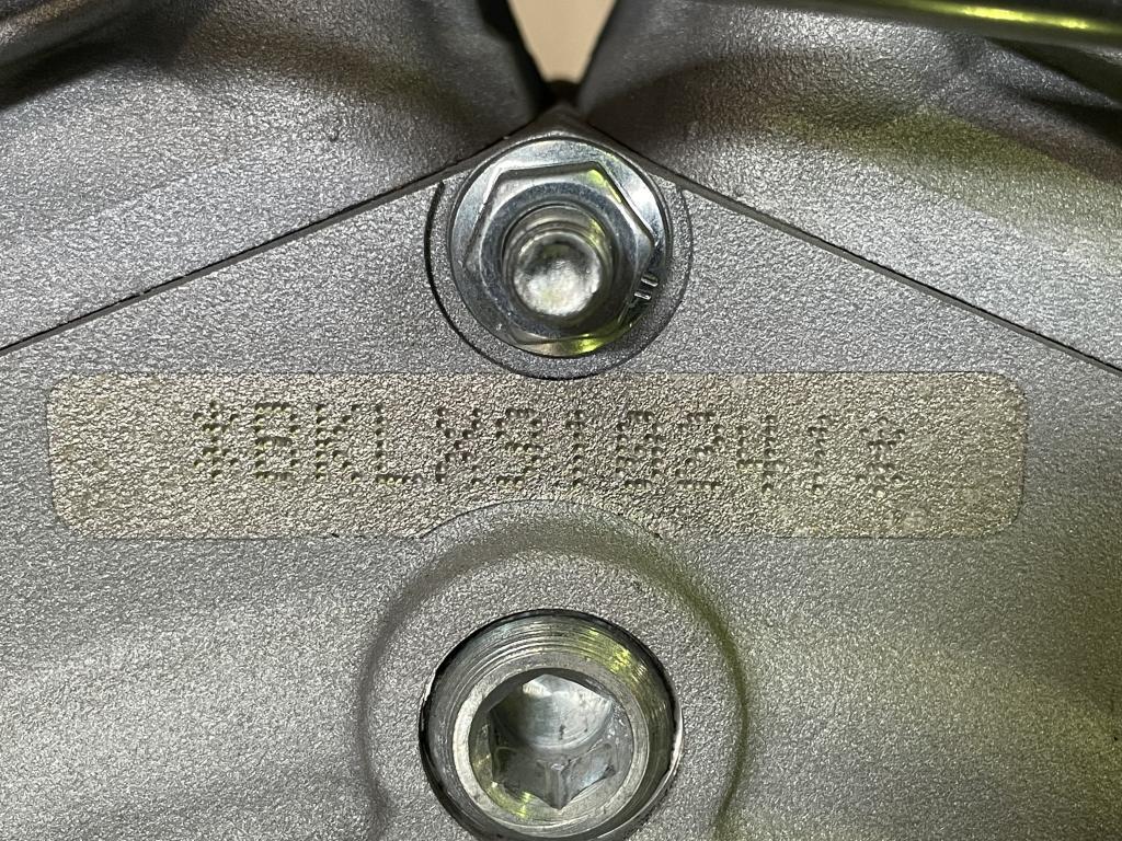 ハーレーダビッドソン 2015 MYP BSS Bobber Springer 車体写真11