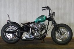中古車 1976 Rigid shovel