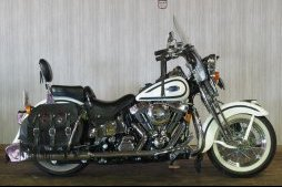 中古車 1997 FLSTS Heritage Springer