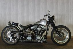 中古車 1998 FLSTS Full Custom