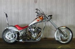 中古車 Big Dog chopper