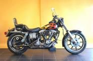 販売済:中古車:1981 FXEF Limited:shovel