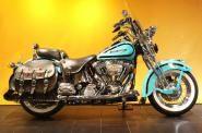 ハーレーダビッドソン/EVO  1998 FLSTS Harley Specialodercolor