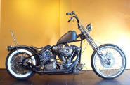 ハーレーダビッドソン/EVO  1999 Ridgid evo 1340cc Custom