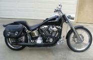 販売済:中古車:1999 FXSTC custom build:evo