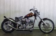 販売済:中古車:1961 FLH Panhead chopper:pan