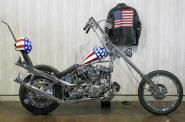 販売済:中古車:1962 FLH 1200 Captain America:pan