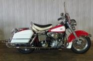 販売済:中古車:1966 FLH 1200 Early Shovel:pan