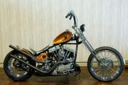 販売済:中古車:1968 FL Full Custom:shovel