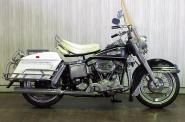 販売済:中古車:1968 FLH Early Shovel:pan