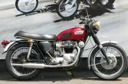 販売済:中古車:1969 Triumph Bonneville T120R:others
