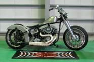 販売済:中古車:1972 Rigid shovel Bobber FLH:shovel