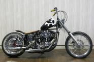 販売済:中古車:1973 FX Full Custom:shovel