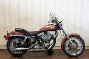 販売済:中古車:1974 FXE Super Glide:shovel