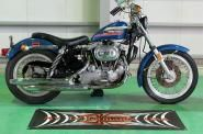販売済:中古車:1974 XLH 1000 NonRestoration:shovel