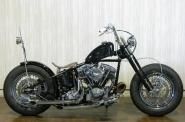 販売済:中古車:1976 FLH Full Custom:shovel