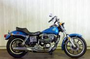 販売済:中古車:1980 FXEF Fat Bob:shovel