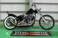 販売済:中古車:1980 FXE Rigid shovel:shovel