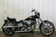 販売済:中古車:1980 FXS Rigid custom:shovel