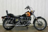 販売済:中古車:1980 FXWG Wide Glide:shovel