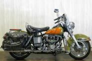 販売済:中古車:1981 FLH Heritage Edition:shovel