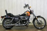 販売済:中古車:1981 FXWG Wide Glide:shovel