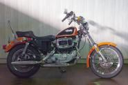 販売済:中古車:1981 XLH 1000 Milwaukee Special:shovel