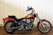 販売済:中古車:1985 FXST First Softail:evo