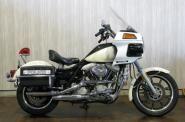 ハーレーダビッドソン/EVO  1988 FXRP Police