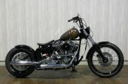販売済:中古車:1990 FXSTC Softail Custom:evo