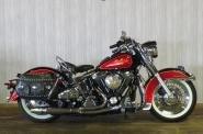ハーレーダビッドソン/EVO  1991 FLSTC Custom