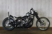 ハーレーダビッドソン/EVO  1991 FXSTC Custom